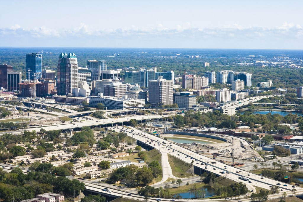 orlando cheap vacation city