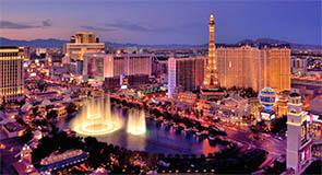 Vegas 295