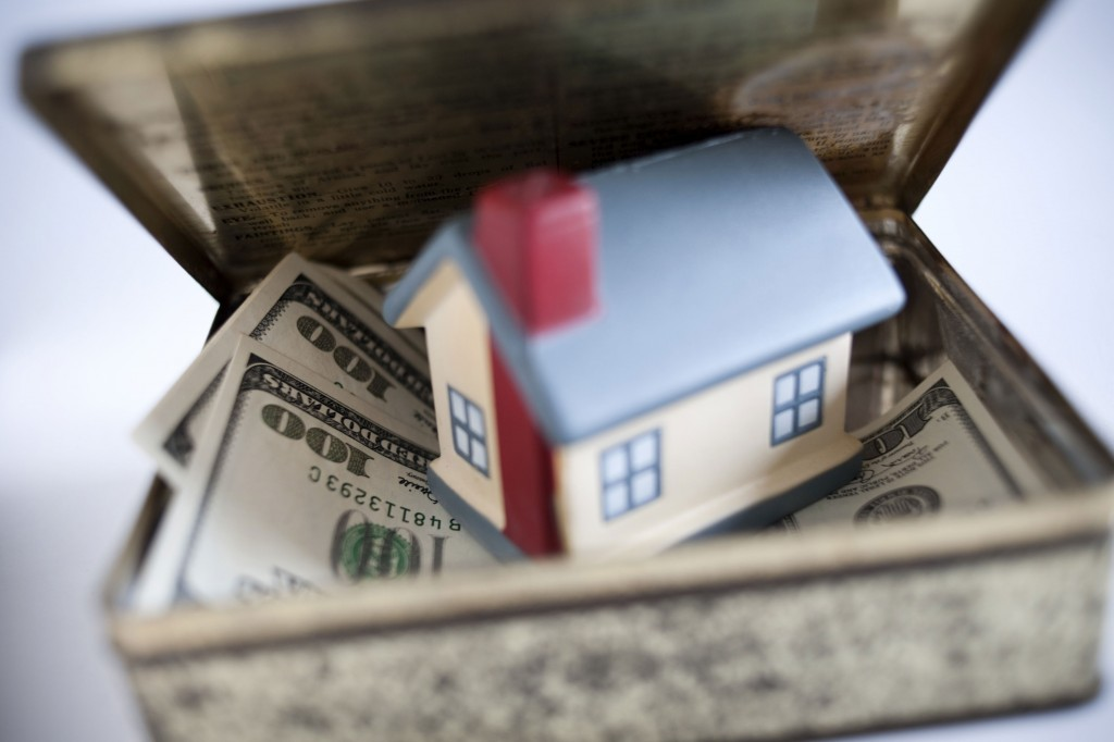 Theredpin offers lower real estate fees (Getty Images / Llouis Real)