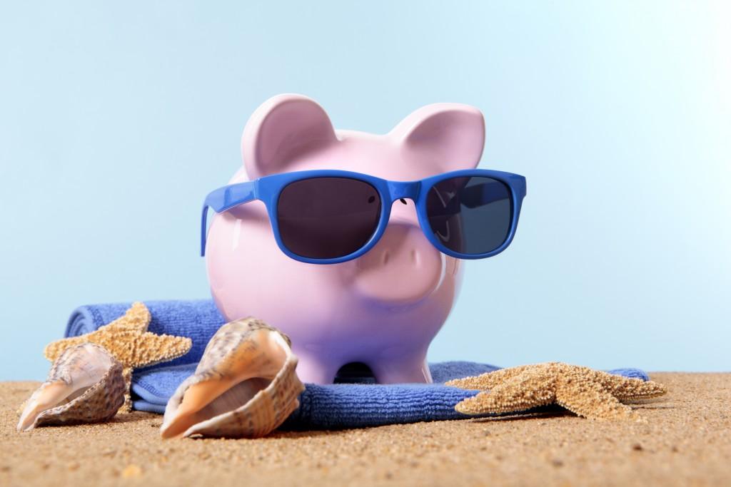 поделиться смешные картинки про отпуск и деньги шины