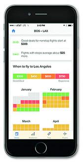 flight comparison app