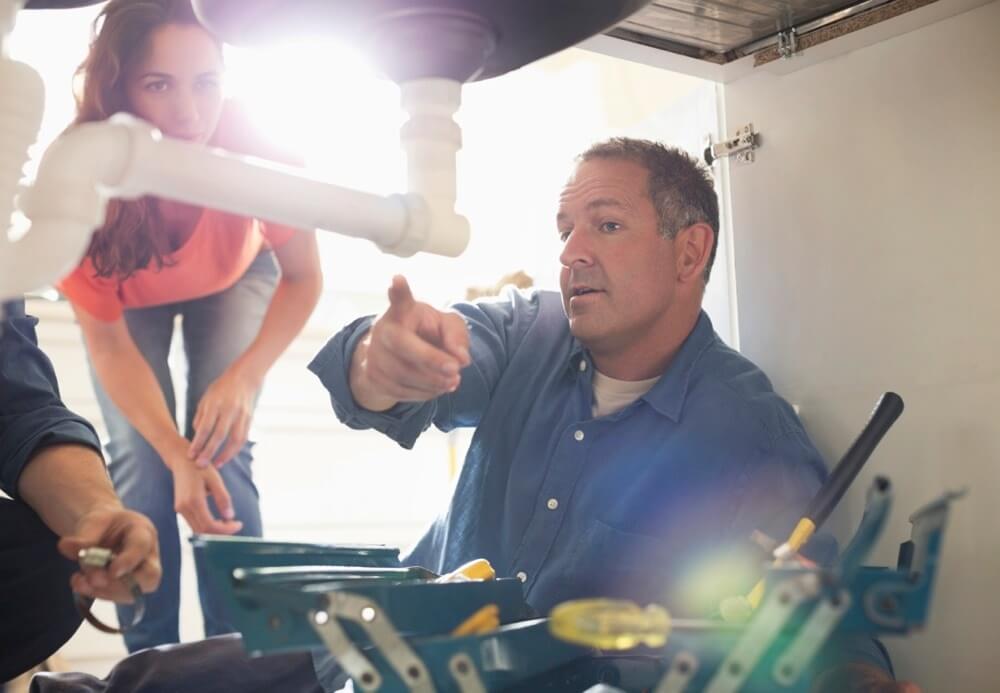 Kitec plumbing lawsuit and remediation (Getty Images / Paul Bradbury)