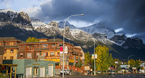 canmore 295