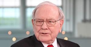 Warren Buffett Greek islands