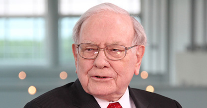 Warren Buffett Greek islands