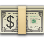 cash emoji_150