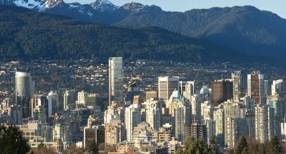Vancouver housing crisis