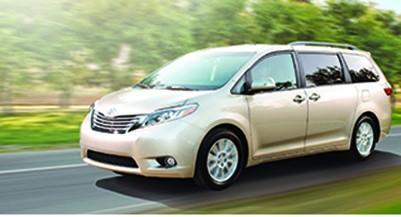 Best minivans