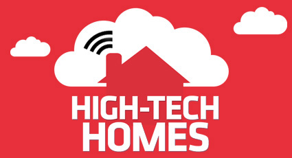 High-Tech Homes