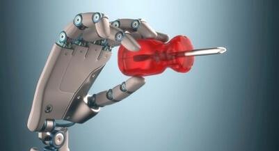 Robo advisor (Getty / KTDesign-Science Photo)