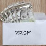 RRSP withdrawal