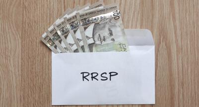 RRSP contribution limit