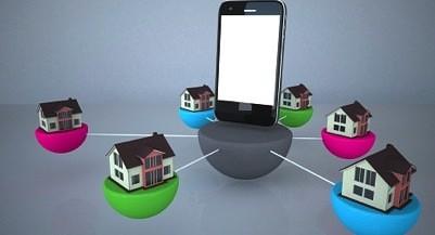 Smart home (Getty / Westend61)
