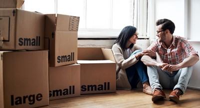 interest-free home loan