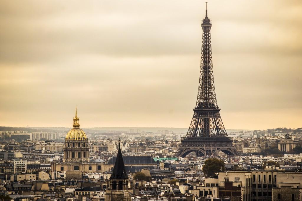 Paris, France (Getty / Steve Lorilliere)