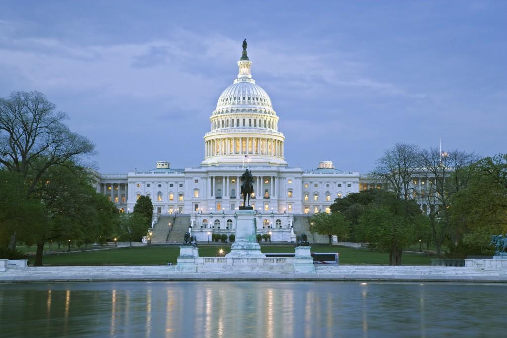 Washington, DC (Getty / Dennis Flaherty)