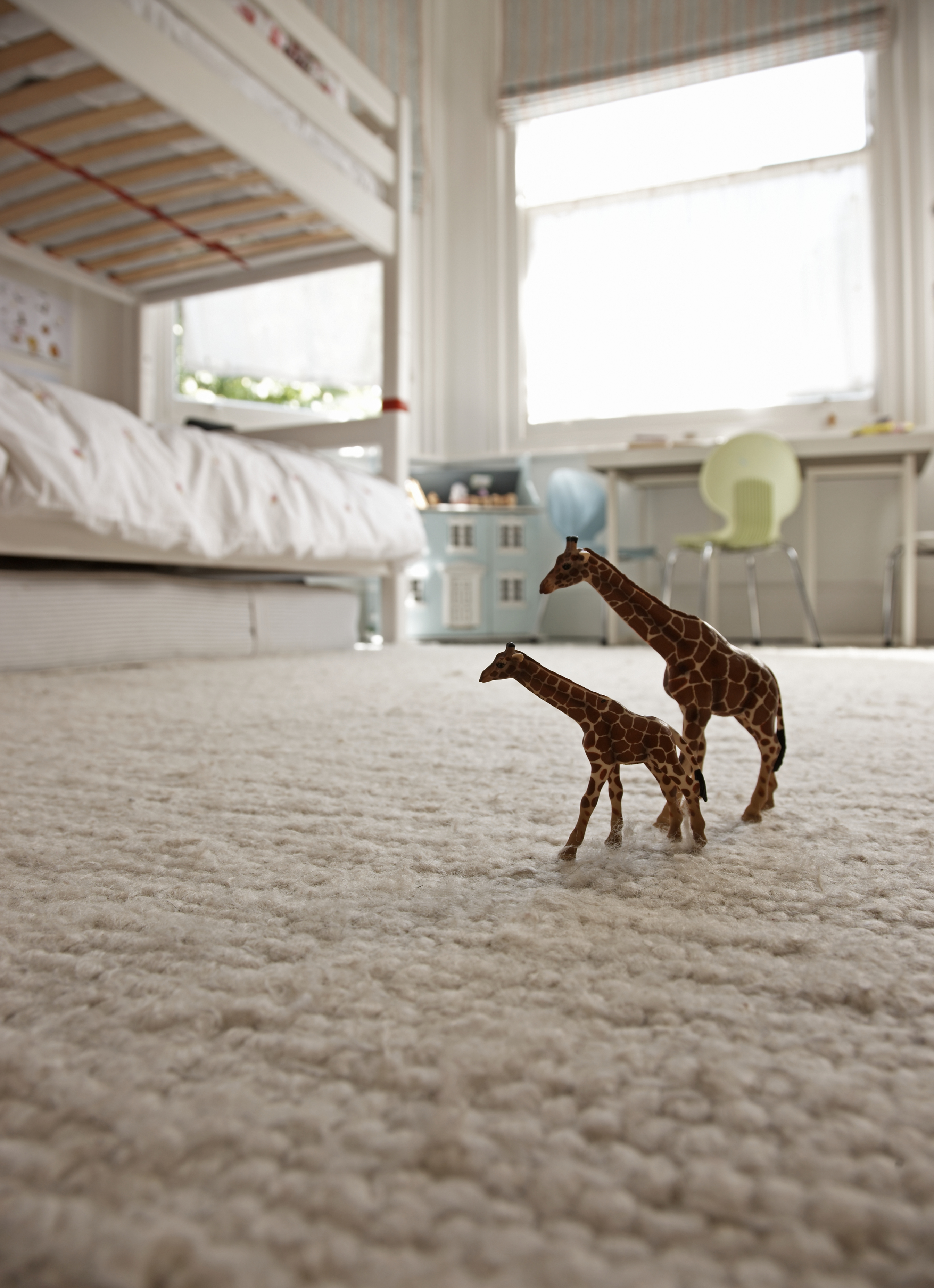 Best Bedroom Flooring Options