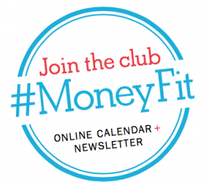 Join the MoneyFit club