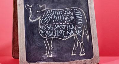 Cow crop