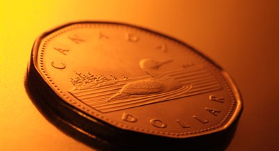 Canadian One Dollar Coin, Loonie
