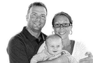 Jeremy DeBoer, 39, Sarnia, Ont.