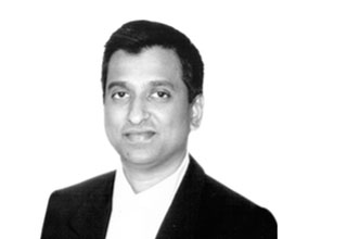 Gokul Jayapal, 40, Scarborough, Ont.