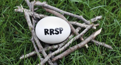 RRSP Nest Egg (AnthonyRosenberg/Getty Images)