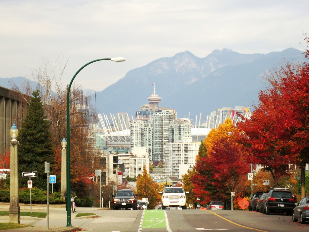 Mount Pleasant Vancouver East - Ruth Hartnup Flickr