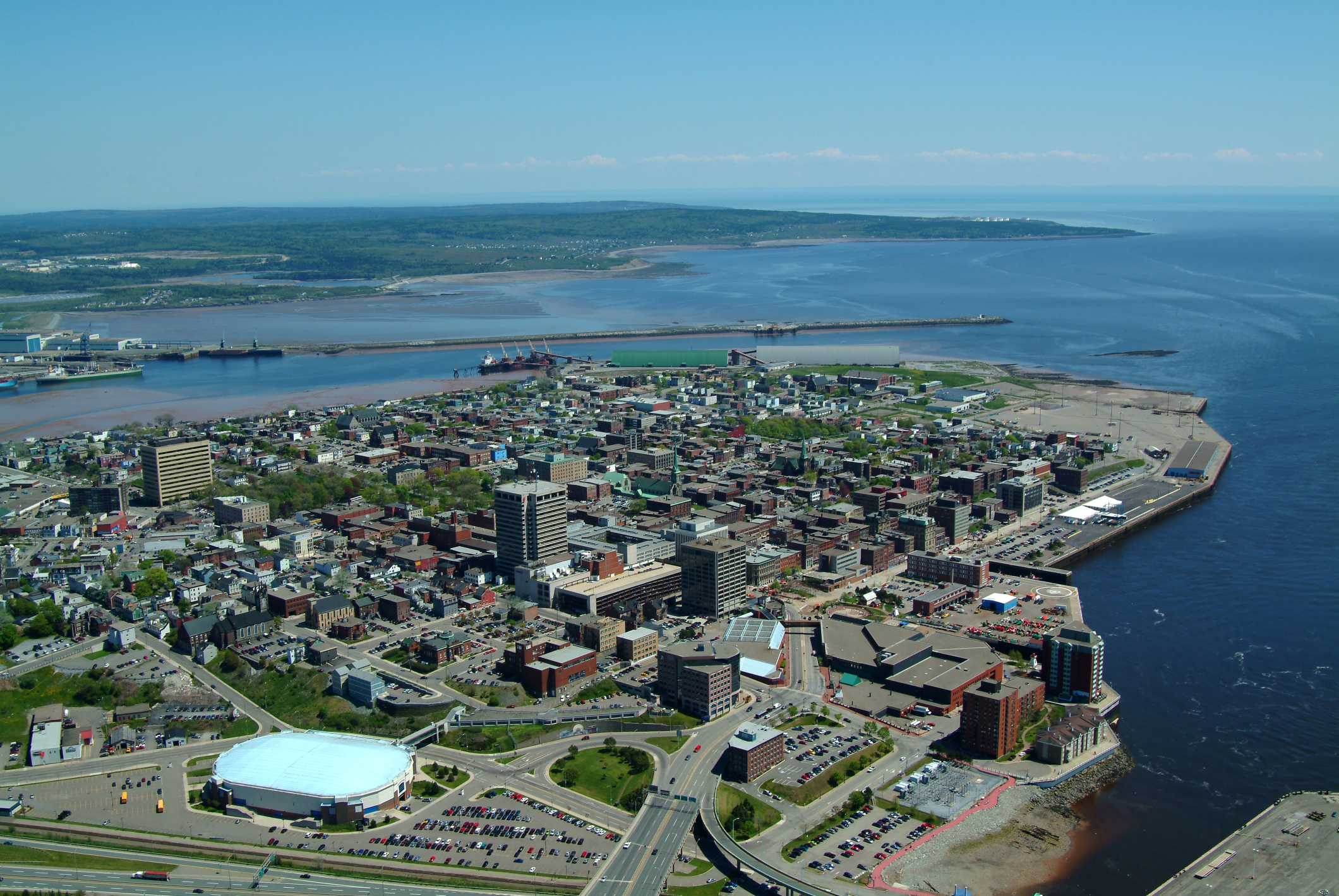 Free New Brunswick Personals