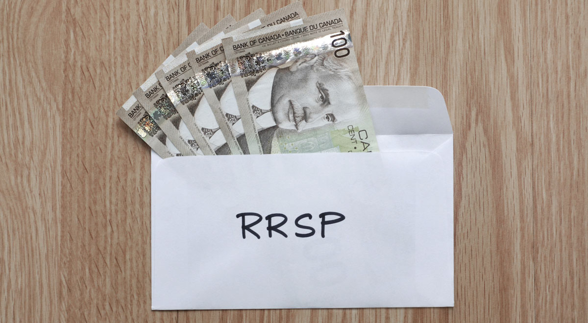 RRSP to pay down debt