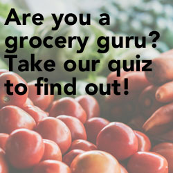 Grocery quiz embedV2