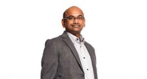 Srinivas Velanki pictured in Edmonton Alberta, February 19, 2016. Jason Franson for MoneySense