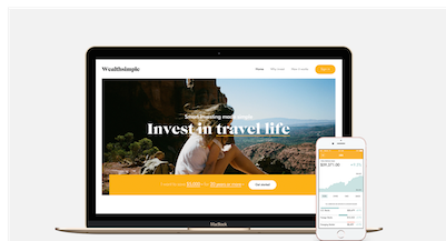 wealthsimple financial advisors