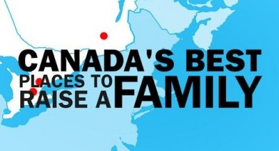 best places for families