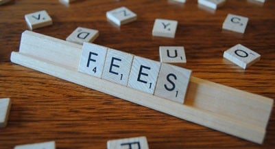 future investment returns probate fees