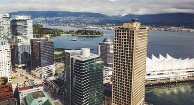 B.C. real estate market forecast