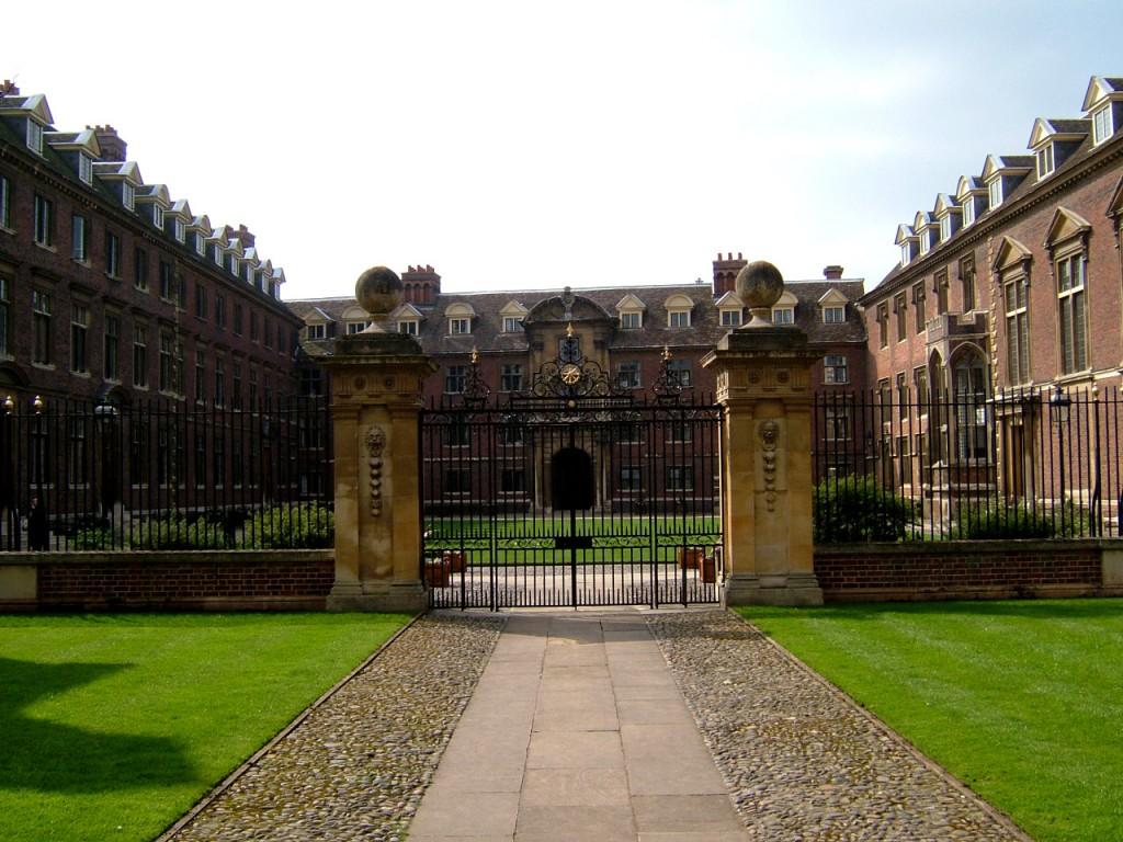 Cambridge, UK (Freeimages.com)