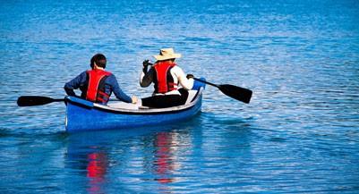 retirement boat