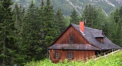Cottage (s) : Freeimages.com