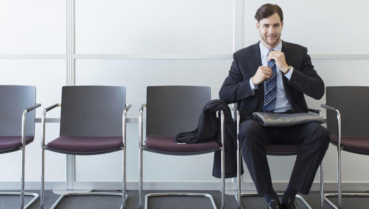 job interview question