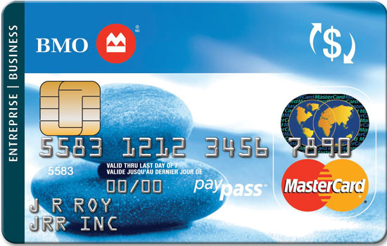 Canadas best business credit cards of 2016 bmo premium cashback mastercard for business business credit card best business cards colourmoves