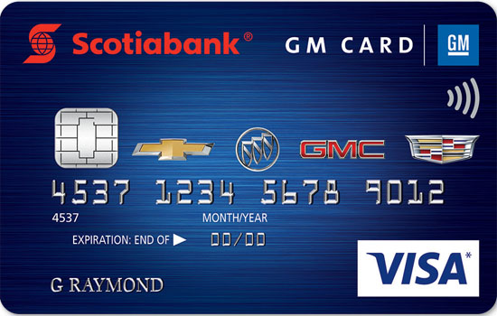 retail rewards credit cards