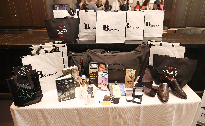 Inside the 2018 Grammy Celebrity Gift Bag | HYPEBEAST