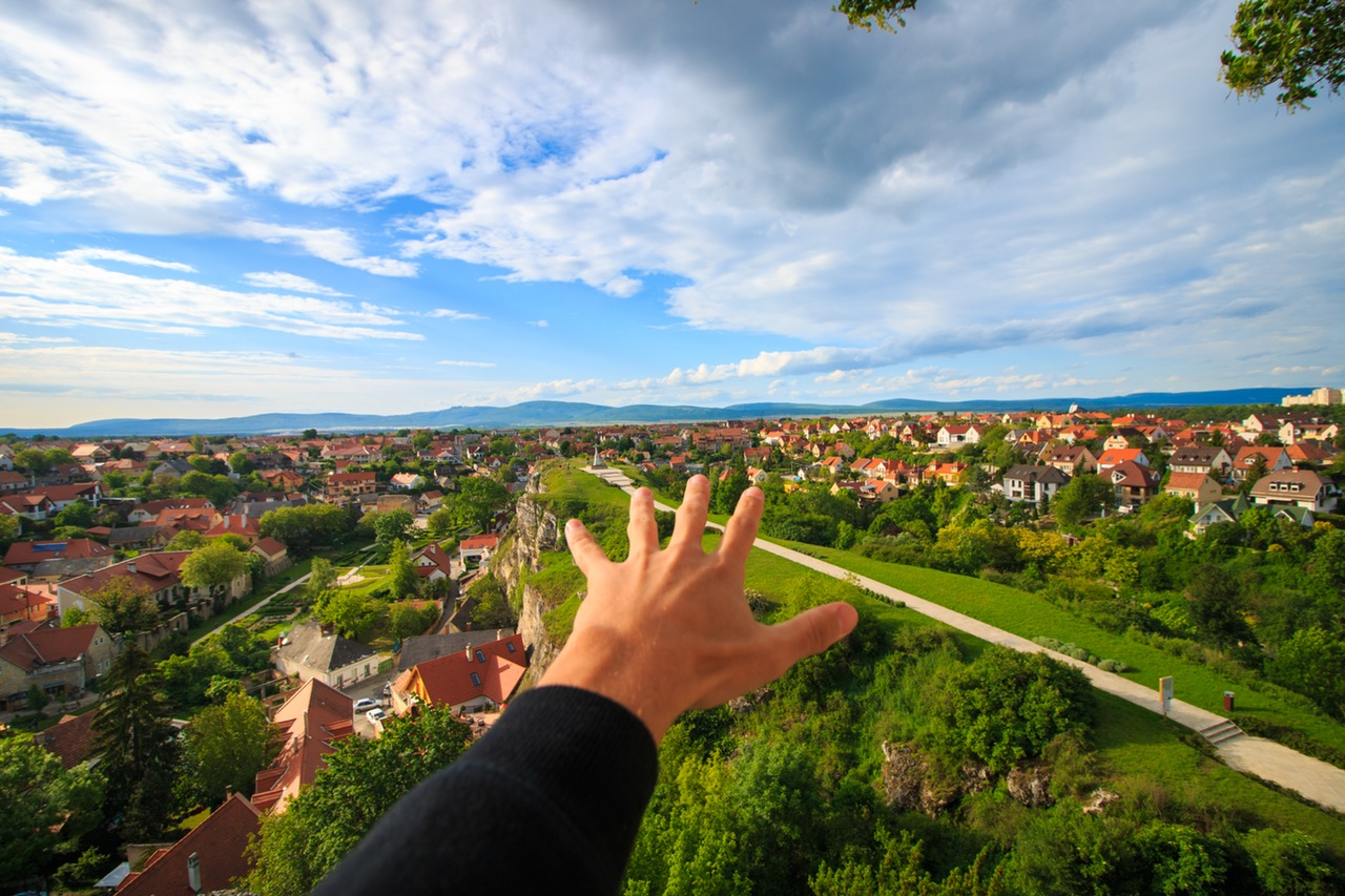 help in this crazy housing market