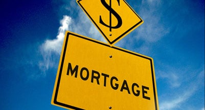 pay down the mortgage
