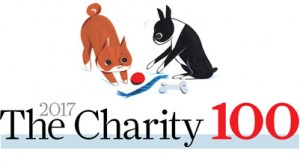 top-rated charities