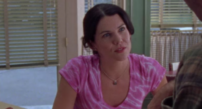 gilmore girls lorelai