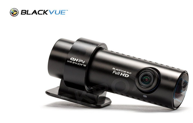 blackvue dashcam