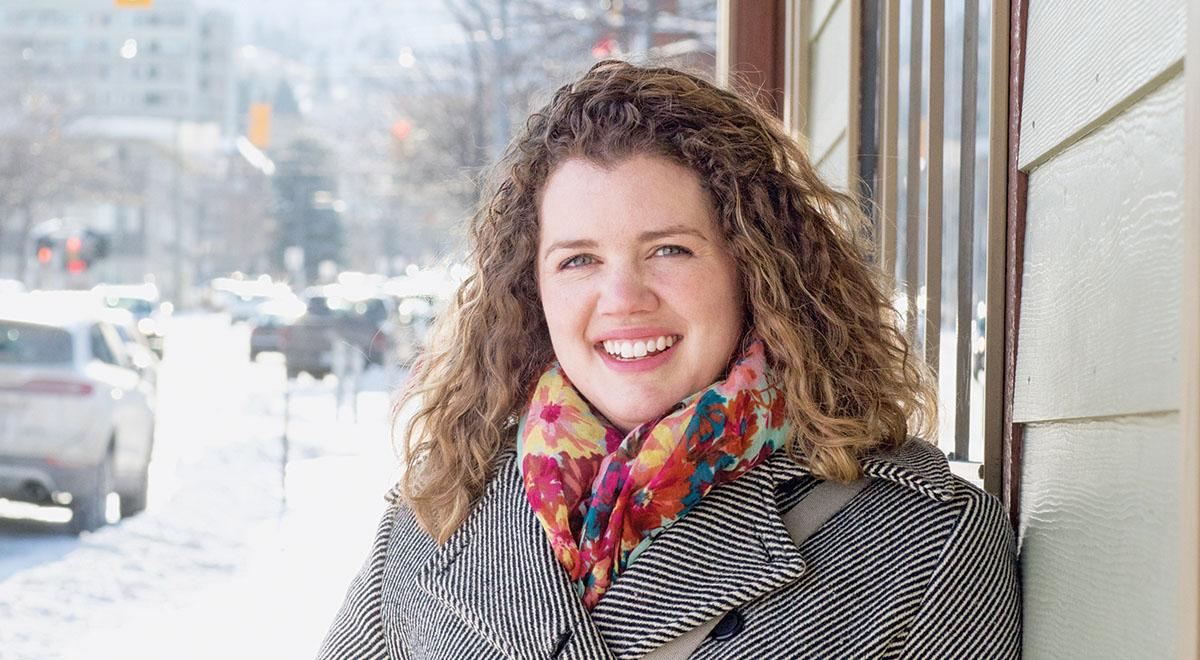 budget basics - Lindsay Tithecott