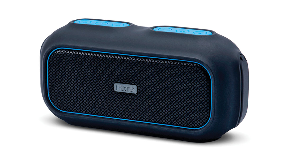 ihome weather tough speakers